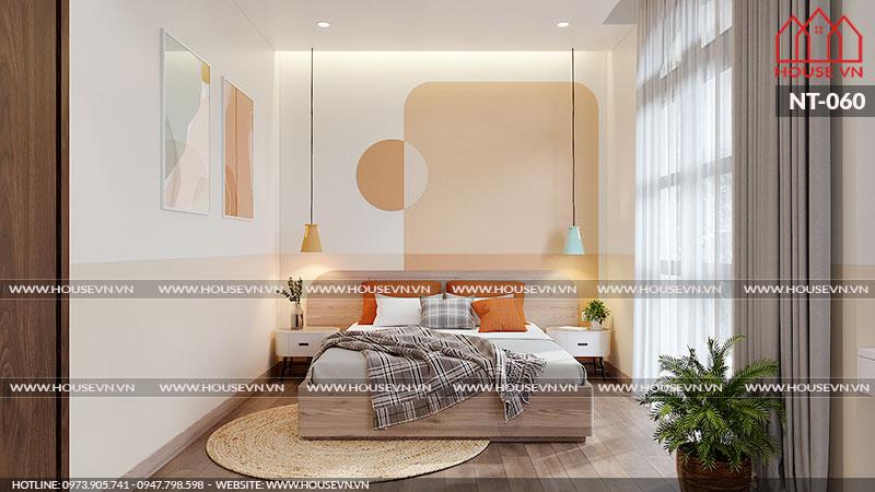 Những thiết kế phòng ngủ cá tính dành cho người trẻ tuổi