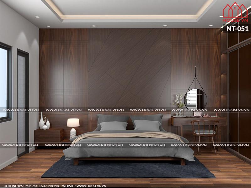 Những ý tưởng thiết kế phòng ngủ đẹp trang nhã ấm cúng