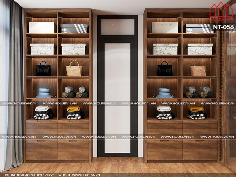 Ý tưởng thiết kế nội thất phòng ngủ đẹp mang phong cách hiện đại trẻ trung và đẳng cấp